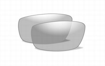 Clear glazen voor de ROUT - LAATSTE