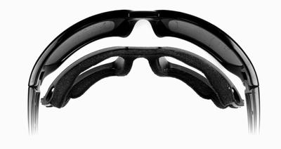 Removable Facial Cavity Seal voor de BRICK
