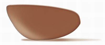 Polarized Bronze glazen voor de KNIFE - LAATSTE