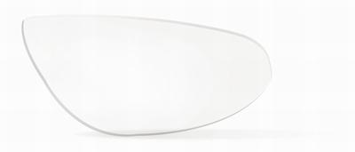 Clear glazen voor de KNIFE - LAATSTE
