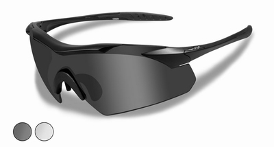 WileyX zonnebril - VAPOR (meerdere lenzen)