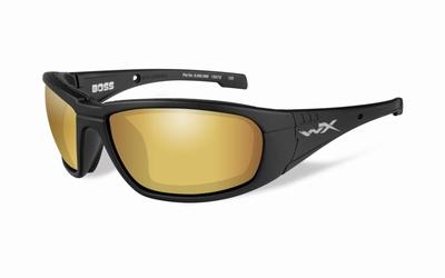WileyX zonnebril - BOSS, Gepolariseerd