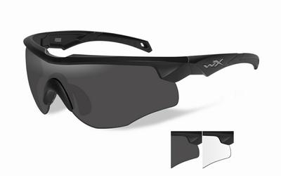WileyX zonnebril - ROGUE- (meerdere lenzen)