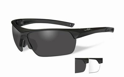 WileyX zonnebril - GUARD Advanced- (meerdere lenzen)