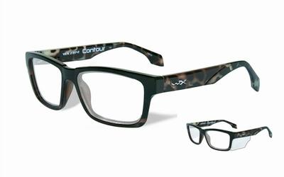 WileyX fashion veiligheidsbril - CONTOUR