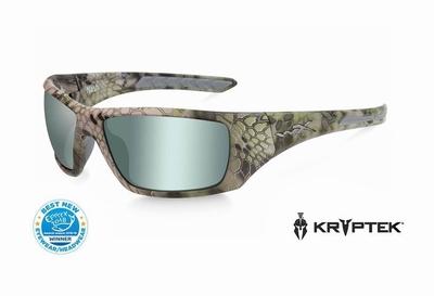 WileyX zonnebril/visbril - NASH Gepolariseerd EFTTEX winnaar