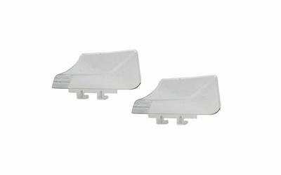 Side shields voor WorkSight brillen Contour
