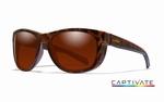 WileyX zonnebril - WEEKENDER, Captivate pol copper / demi fr