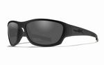 WileyX zonnebril - CLIMB smoke grey / black ops mat zwart fr