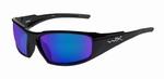 WileyX zonnebril - RUSH gepolariseerd - LAATSTE