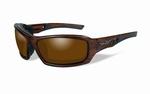 WileyX zonnebril - ECHO gepolariseerd