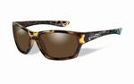 WileyX zonnebril - MOXY, gepolariseerd - LAATSTE